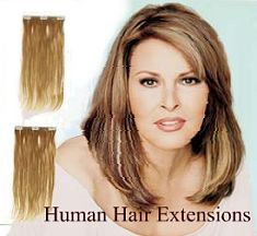 Raquel Welch Extensions